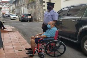Mehul Choksi granted bail, to go back to Antigua