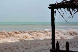 Tropical storm Elsa hits Cuba