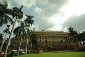 Parl IT panel to take up Pegasus issue on 28 July