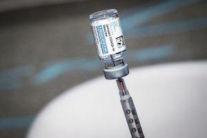 Johnson & Johnson vaccine benefits 'far outweigh' risks: CDC