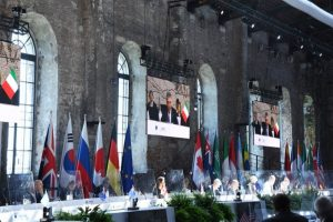 G20 FMs agree to go ahead with global tax reform