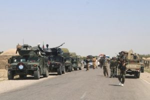 Afghan forces repel Taliban attack, kill dozens