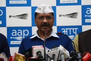 AAP MLAs oppose empowering L-G as boss of Delhi