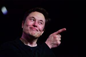 Elon Musk buys ticket to space flight, spends $250K
