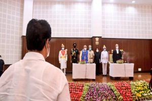 Cabinet expansion, reshuffle in Tripura imminent, say sources