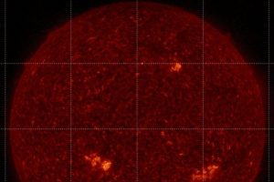 AI helping researchers improve solar data from the Sun