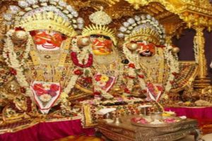 Ahmedabad Rath Yatra to be held on July 12