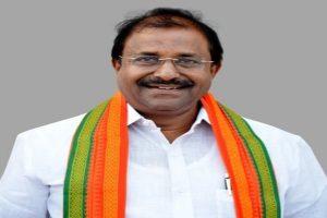 Andhra govt deems Polavaram to be ATM: BJP