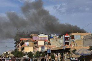 33 militants killed in Afghanisthan airstrikes