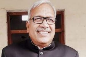 Ex-UP Minister booked under POCSO Act