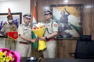 Rakesh Asthana takes charge as Delhi Police chief