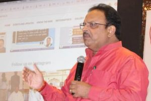 Rajasthan health minister backs UP's population control policy