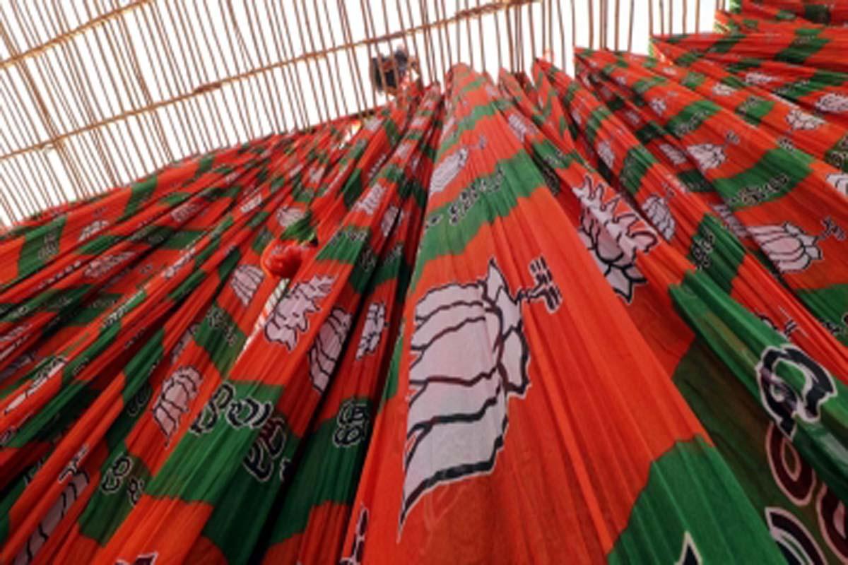 Pegasus, concocted, hack, story, BJP