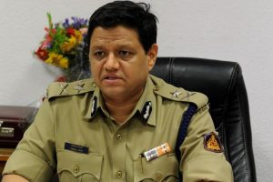 Bengaluru over 1,800  police cases in 1 day