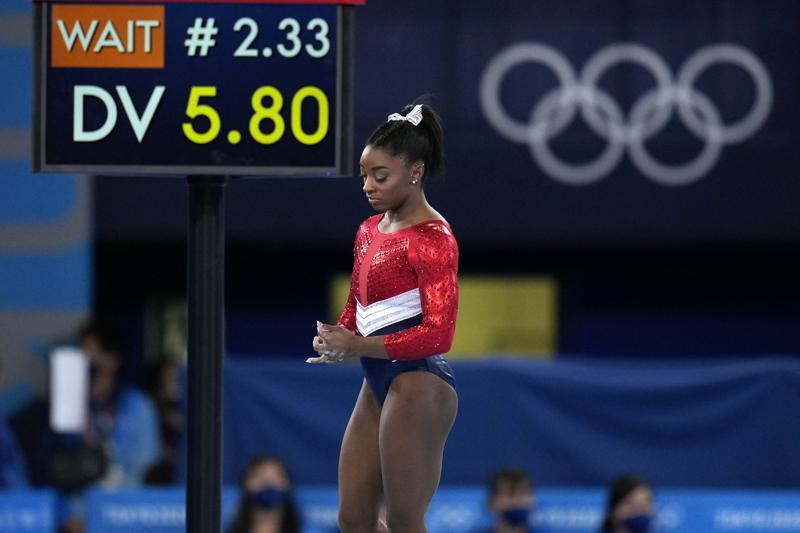 Grim games, Olympics, Usain Bolt, Simeone Biles