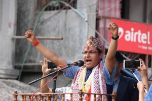 Hills wary of Bista's PPS demand in Parliament
