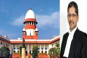 CJI says people of the largest democracy have confidence in judiciary