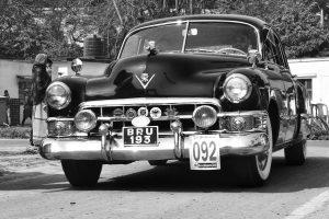 Central Govt : New rules for registration of Vintage Motor Vehicles