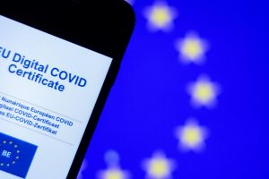 EU Digital Covid Certificate officially comes into force