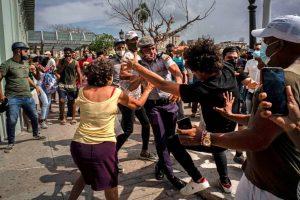 Cuba, Haiti stir fresh political pressures for Biden