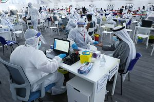 Abu Dhabi announces Covid restrictions from 19 July