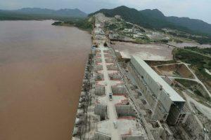 Egypt, Sudan urge UN action on Nile dam, Ethiopia says 'no'