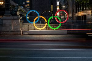 3 athletes contract Covid-19; two inside Olympic village