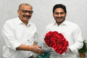 EWS reservation comes into force in Andhra Pradesh