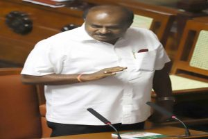 Ex-K'taka CM Kumaraswamy to meet PM Modi on Mekedatu project