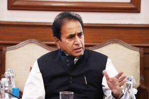CBI seeks details of cops shifted when Deshmukh was Maha Home Minister