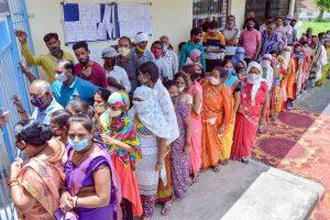Itahar villagers get vaccine the hard way
