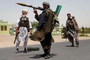 India consulate safe, Taliban claims of takeover false: Kandahar Guv