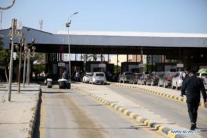 Concerns over Delta variant causes Libya to close border with Tunisia