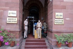 MHA in regular talks with Assam, Mizoram govt, tracking situation