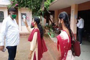 Odisha: 49-Year-Old MLA Appears 10th Standard High School Certificate Examination