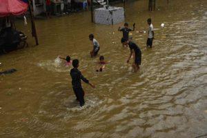 NCP slams BJP for 'misleading' on Maharashtra floods relief