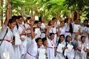 100 % students pass in Madhyamik exam, 79 students score highest marks