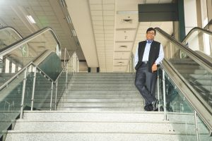 Saturday Interview | 'Airports faced Covid challenges'