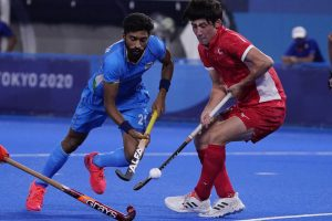 Olympics Men's Hockey: India beat Japan to end group stage with a win
