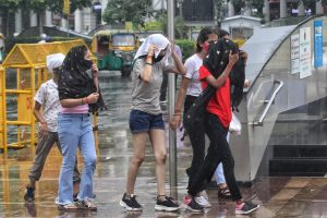 After 5 days' delay, Monsoon covers entire country, including Delhi