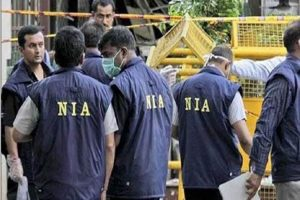 Jammu and Kashmir: NIA raids houses of 46 Jamaat-e-Islami activists in terror funding case