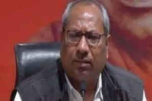 Nishad Party again threatens stir in UP