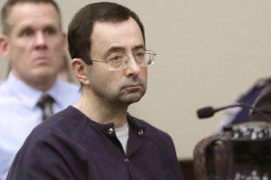 FBI mishandled Nassar-USA Gymnastics abuse case, says watchdog