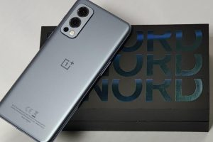 OnePlus Nord 2 5G offers premium look, powerful chip