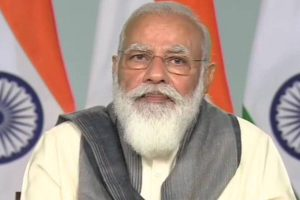 PM Modi expresses concern on rising covid cases in Maha, Kerala