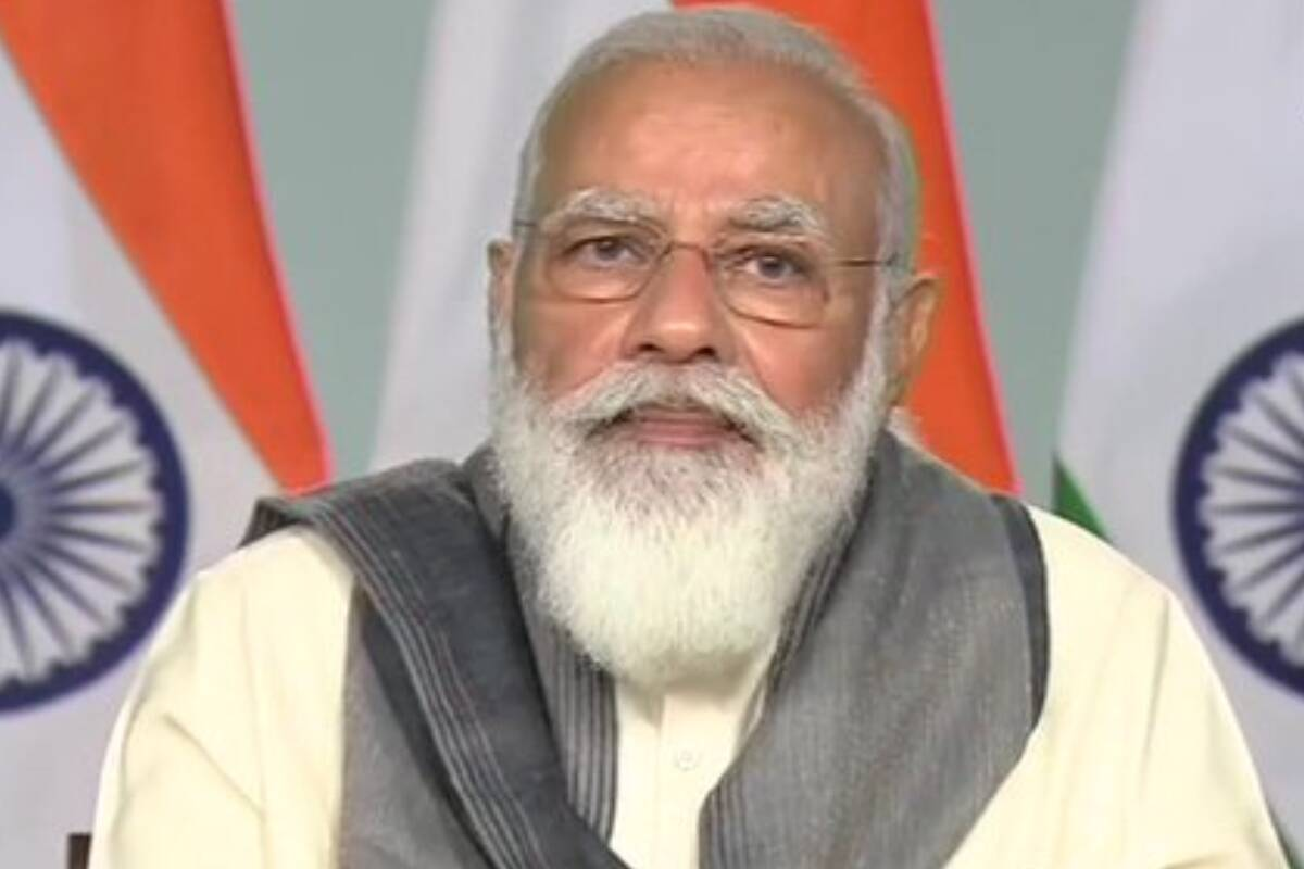 Atmanirbhar Narishakti se Samvad, Narendra Modi, DAY-NRLM
