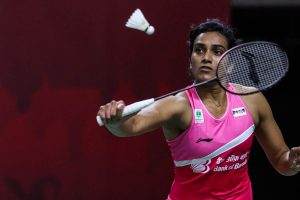Olympic countdown: PV Sindhu aiming to get one better in Tokyo