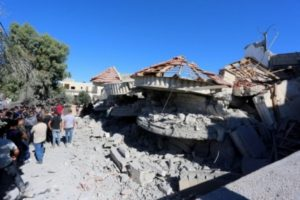 Israeli forces dismantle dozens of Palestinian homes: UN