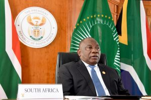 Anti-Indian violence was planned, says South Africa President