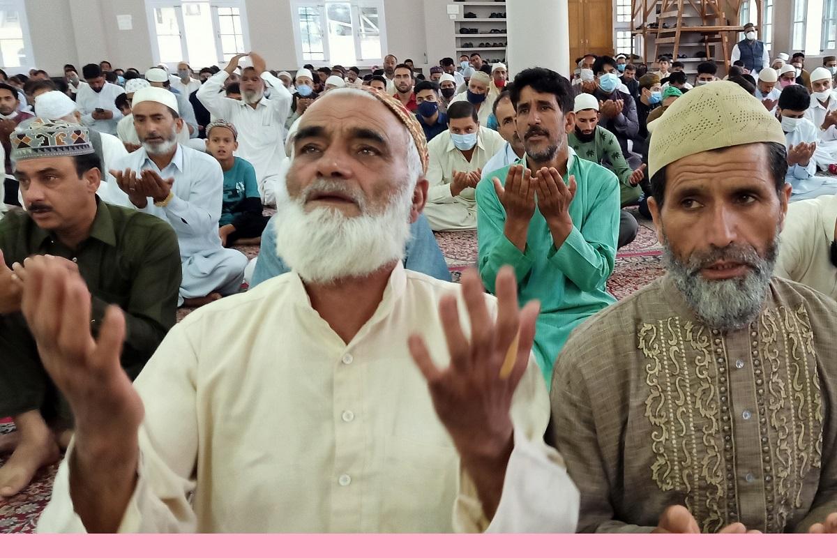 Eid, Jammu and Kashmir, Ladakh